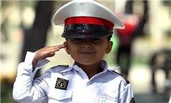 همایش همیاران پلیس در پردیس برگزار شد