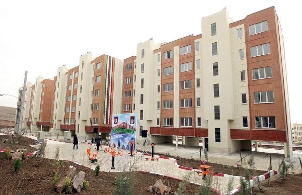 وزیر راه و شهرسازی: تدابیر ویژه برای حل مشکلات مسکن مهر پردیس داریم