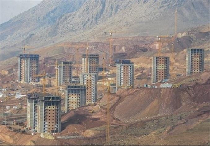حداکثر قیمت مسکن مهر پردیس ۶۹ میلیون تومان اعلام شد/ آورده متقاضیان تکمیل نشود خبری از تحویل نیست