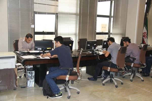 دفتر ستاد هماهنگی سرشماری عمومی نفوس و مسکن ۱۳۹۵شهرستان پردیس