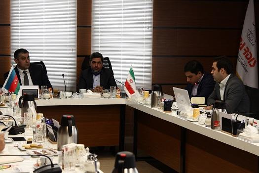 وزیر ارتباطات و فناوری پیشرفته جمهوری آذربایجان: پارک فناوری پردیس را رو به رشد و آینده دار میبینم