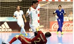 آغاز رقابتهای فوتسال جام شهرداریهای استان تهران به میزبانی پردیس