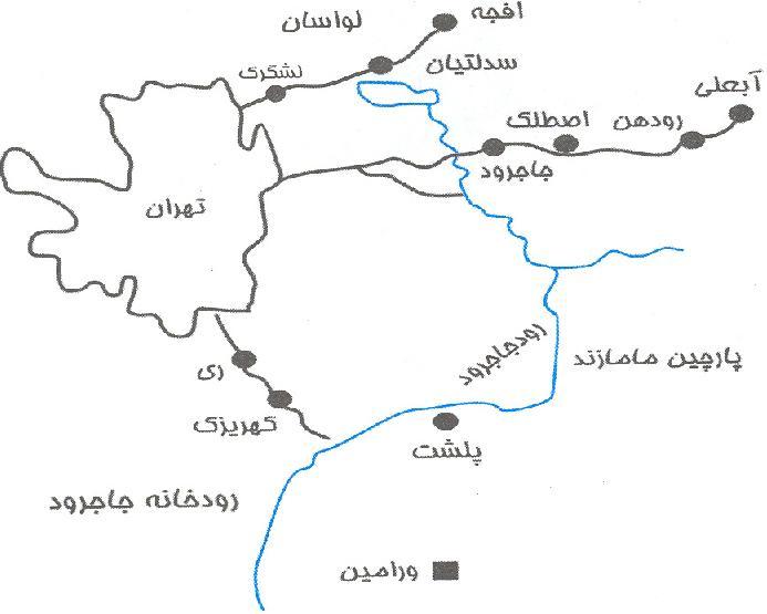 درخواست ارتقای جاجرود از بخش به شهر/ بررسی مشکلات مسکن مهر پردیس