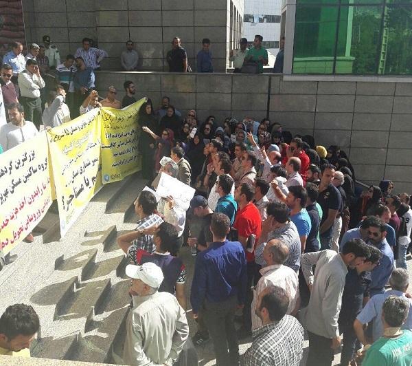 تاخیر ۷ روزه در اعلام قیمت نهایی مسکن مهر پردیس