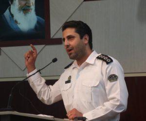 رییس اداره راهنمایی و رانندگی پردیس: خیابانهای شهید مسعود زاهدی و شهید میرزایی بومهن یک طرفه است/ ازین پس با متخلفان برخورد میشود