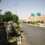 پل خلیج فارس پردیس
