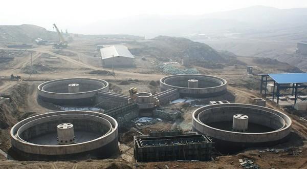 تصفیه خانه دوم و نیروگاه برق آبی در شهرستان پردیس احداث میشود