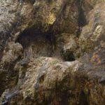 آبشاری زیبا در روستای کمرد جاجرود
