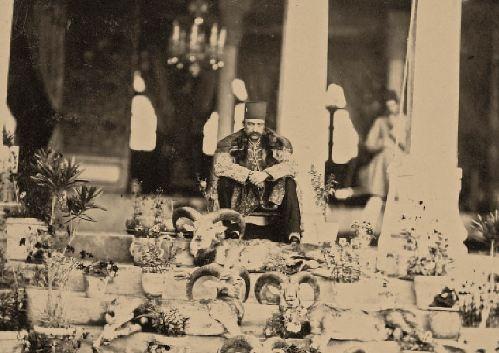 عکس قدیمی از جاجرود شهرستان پردیس