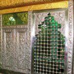 امامزاده طیب حسین طاهر (ع) در شهرستان پردیس، بخش جاجرود، روستای کمرد