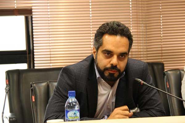 حسن بهنیا رئیس جهاد کشاورزی شهرستان پردیس شد