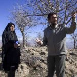 پارک ملی خجیر جاجرود شهرستان پردیس