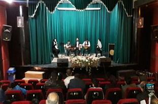 تصویر از اولین همایش گروههای موسیقی شهرستان پردیس برگزار شد