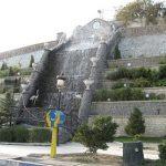 پارک مرکزی شهر رودهن