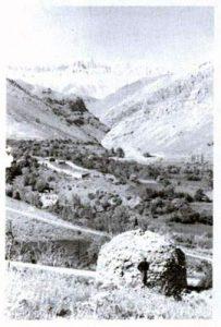 امامزاده صالح روستاي مبارك آباد آبعلی
