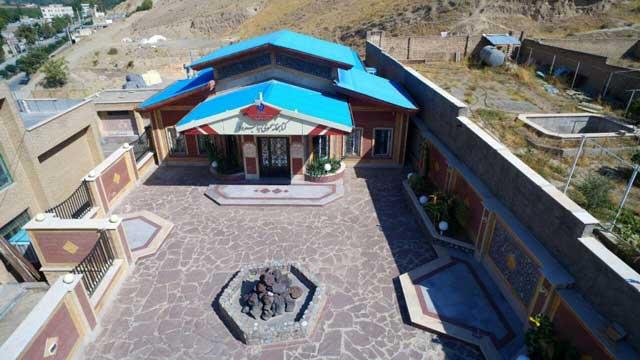 کتابخانههای شهرستان پردیس