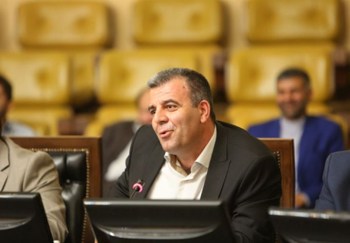 محمد قانبیلی