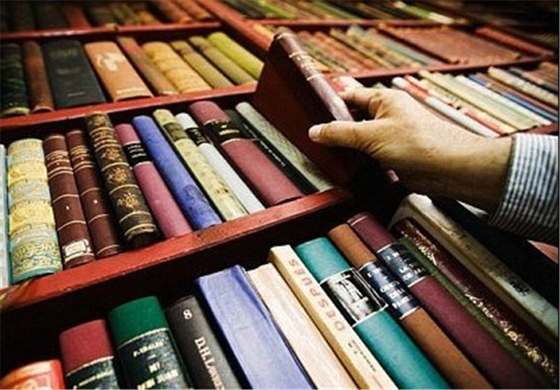 کتابخانه  علی بن موسیالرضا (ع) شهر پردیس هزار و پانصد عضو فعال دارد/ استمرار روند اهدای داوطلبانه کتاب