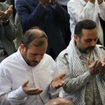 نماز جمعه پردیس