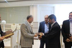هیئت اجرایی انتخابات پردیس