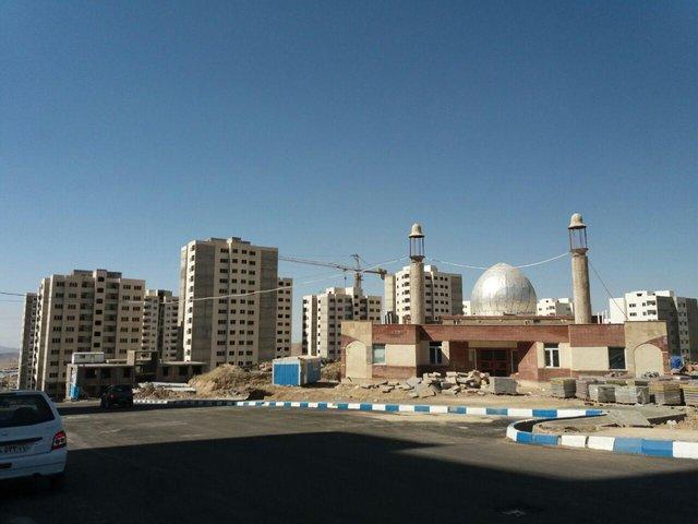 افتتاح بیش از ۱۸ هزار واحد مسکن مهر شهر پردیس/ عدم ارائه پایان کار در مسکن مهر پردیس به معضلی جدید تبدیل شده است
