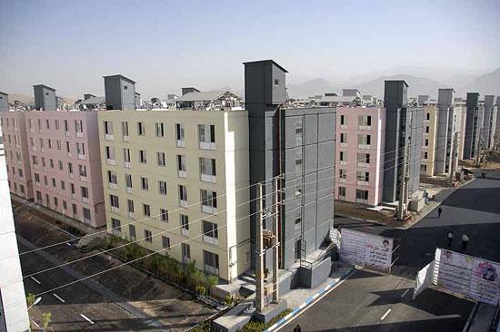 بهرهبرداری از تنها ۶۵۰ واحد مسکونی در فاز ۵ پردیس/ سفته جایگزین ضامن کارمند شد
