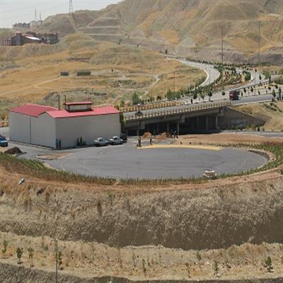 احداث سولههای بحران مجهز به هلی پد در پردیس