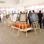 نمایشگاه خوشنویسی پردیس