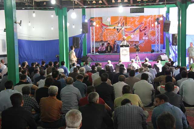 تقدیر از اعضای چهار دوره شورای اسلامی شهر بومهن