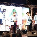 جشن عید غدیر پردیس