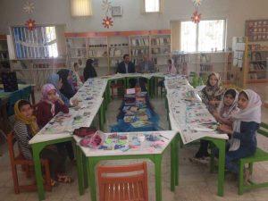 کانون پرورش فکری کودکان و نوجوانان شهرستان پردیس