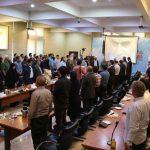 نمایشگاه توانمندیهای تولیدی و صادراتی در پردیس