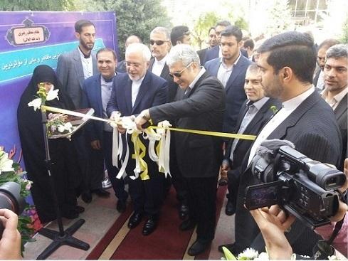 افتتاح ۴ شرکت فناور در پارک فناوری پردیس