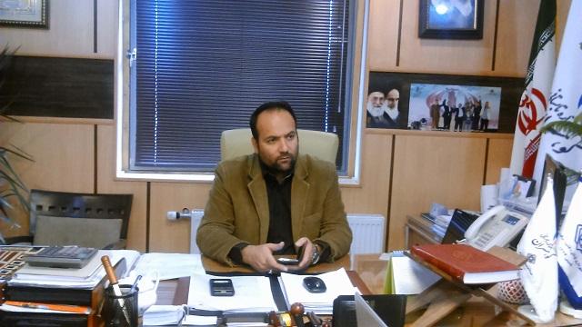 «سعید علیبخشی» بهعنوان شهردار بومهن انتخاب شد