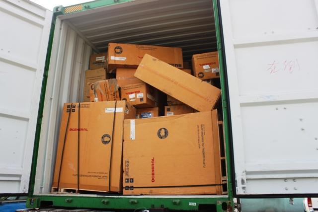 کشف محموله قاچاق به ارزش ۸۰۰ میلیون ریال در شهرستان پردیس