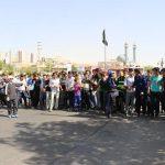 مسابقه دو میدانی پردیس