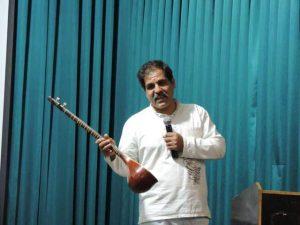 نقد موسیقی انجمن موسیقی شهرستان پردیس