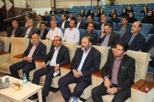 همایش هیئتهای تکواندو استان تهران