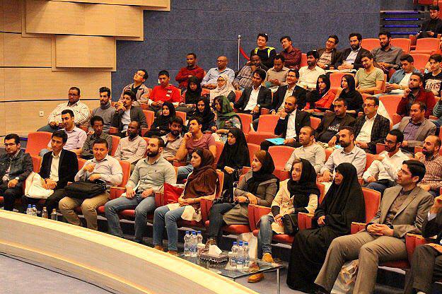 دومین نشست هماندیشی سفیران مصطفی (ص) در پارک فناوری پردیس برگزار شد