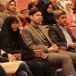 نشست هماندیشی سفیران مصطفی (ص) در پارک فناوری پردیس