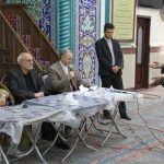 دیدار استاندار تهران مردم پردیس