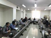 نشست ستاد بحران بخش بومهن برگزار شد/ بررسی و اعلام مشکلات دریافت وامهای نوسازی در روستاها