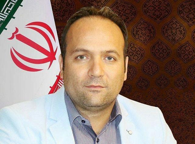 سعید علی بخشی بهعنوان شهردار بومهن معارفه شد + تصاویر