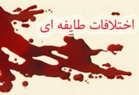 درگیری طایفهای در سعیدآباد جاجرود یک کشته بر جای گذاشت