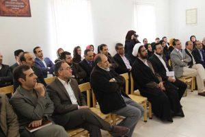 کتابخانه شهدای گمنام شهر پردیس بازگشایی شد