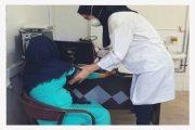 نجات جان مادر باردار پرخطر توسط تیم سلامت شبکه بهداشت پردیس