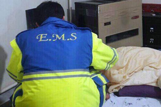 فوت ۳ عضو یک خانواده در بومهن بر اثر گازگرفتگی/یک کودک مصدوم شد