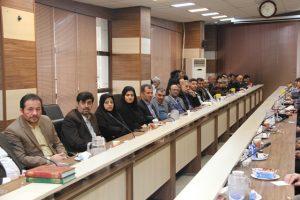 شورای اداری شهرستان پردیس