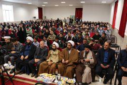 محفل انس با قرآن در شهرستان پردیس برگزار شد