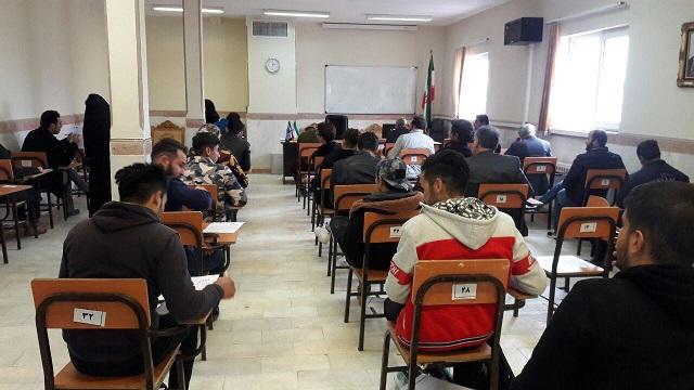 کارگاه آموزشی پردیس